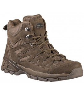 SQUAD BOOTS 5  INCH BRUIN
