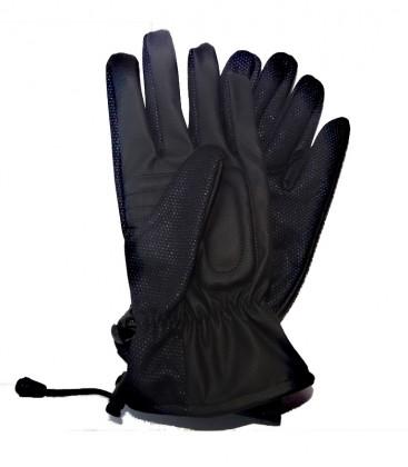 dunne  neopreen handschoen