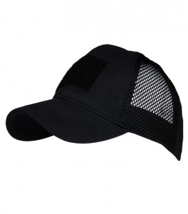 BASEBALL CAP MESH TACTICAL