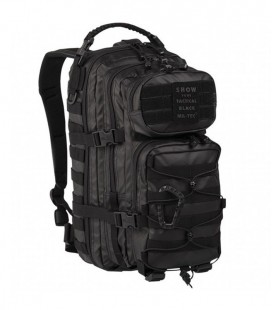 ONE STRAP ASSAULT PACK SM TACTICAL BLACK