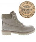DARKWOOD BOOTS GREY