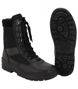 MAX SECURITY BOOTS