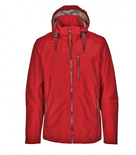 DATOS CASUAL FUNKTIONSJACKE ROOD G.I.G.A.DX BY KILLTEC