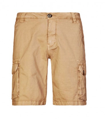 VITAN CASUAL BERMUDA LIGHT SAND G.I.G.A. BY KILLTEC