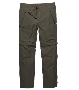 MINFORD TECHNICAL AFRITS BROEK MOISTURE WICKING/SUNPROTECTION