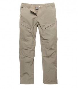 MINFORD TECHNICAL  OUTDOORBROEK  BROEK- BEIGE- MOISTURE WICKING/SUNPROTECTION
