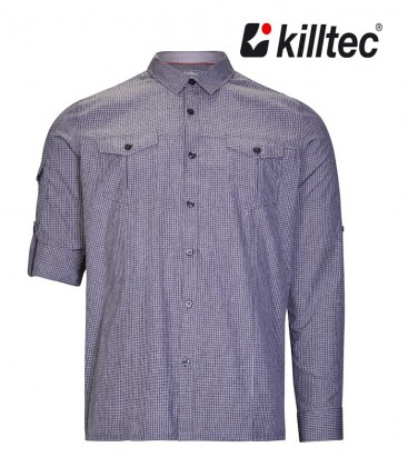 SKARON FUNCTIONAL SHIRT MERK KILLITEC
