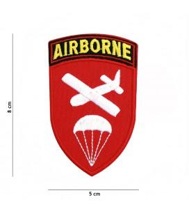 EMBLEEM AIRBORNE COMMAND