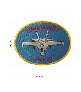EMBLEEM 18 HORNET
