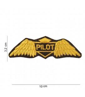 EMBLEEM PILOT