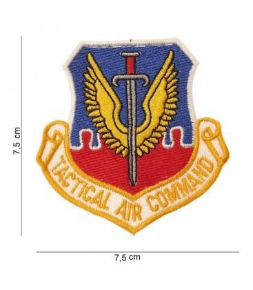 EMBLEEM TACTICAL AIR COMMAND