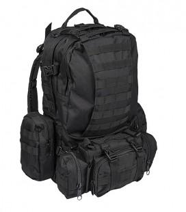 Defense Pack Assembly zwart