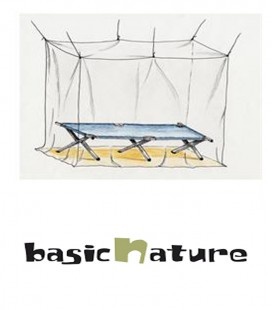 BOX 1 PERS  KLAMBOE BASIC NATURE