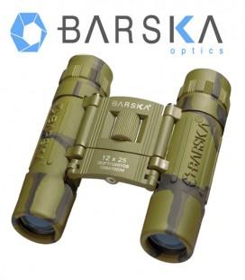 BARSKA LUCID VIEUW  CAMO 12 X 25