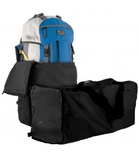 FLIGHTBAG MEDIUM TOT 55 LTR TRANSPORT HOES/