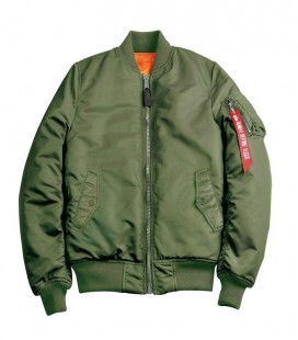 MA1 SF WMS FLIGHT JACKET /BOMBER