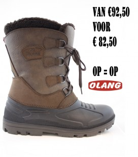 HEREN SNOWBOOT X CURSION