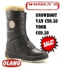 LORY DAMES SNOWBOOT